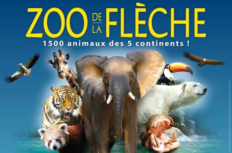 Zoo de la fleche maison et chambres d 39 hotes de charme for Chambre zoo de la fleche