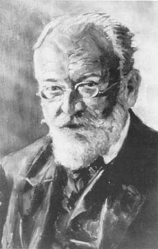 Karl Klostermann