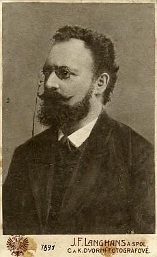 Karl Klostermann 1891