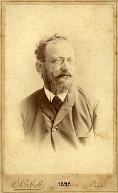 Karl Klostermann 1897