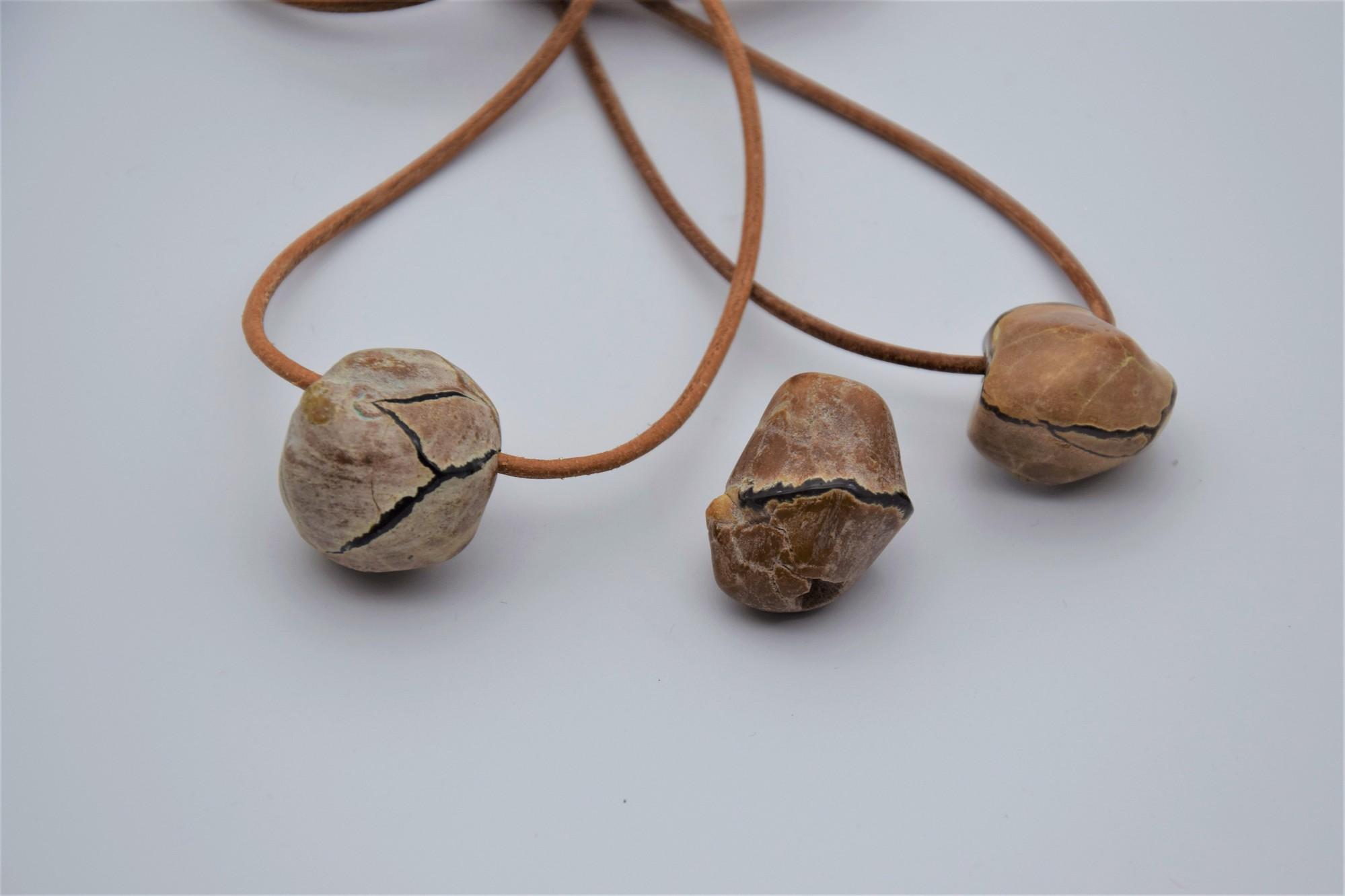 Amulettstein