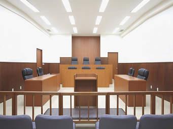 大物弁護士に自分1人だけの力で戦い勝ったその一般人が使った、法的思考の技術とは。