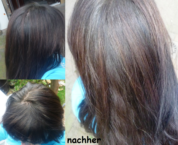 Radico Colour Me Organic Hair Colour Quot Dark Brown