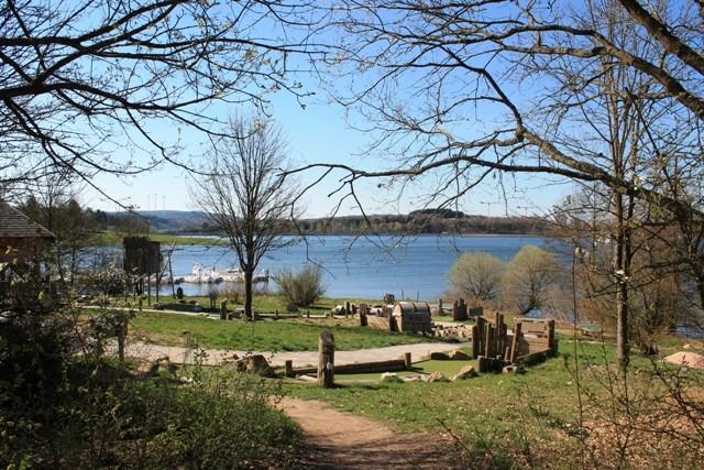 Center Parcs Bostalsee - Minigolf (Outdoor)