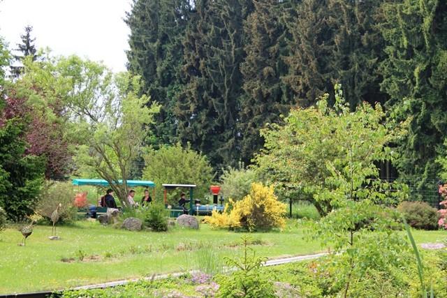 Freizeitpark Plohn - Kindereisenbahn