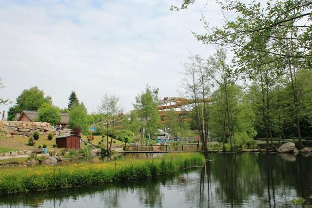 Dorf der Gallier