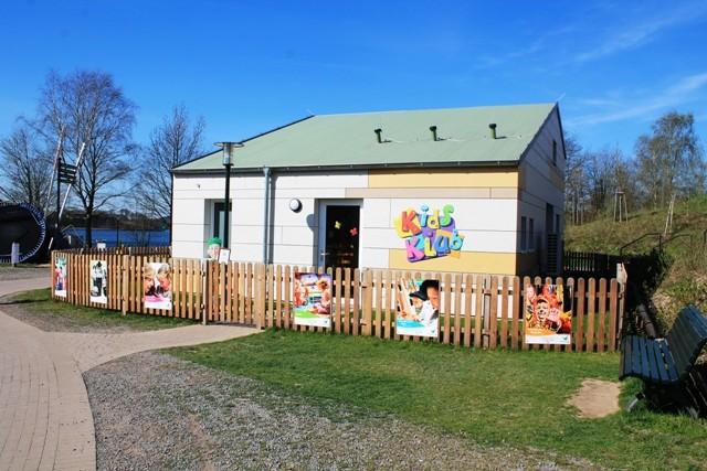 Center Parcs Bostalsee - Kids Klub