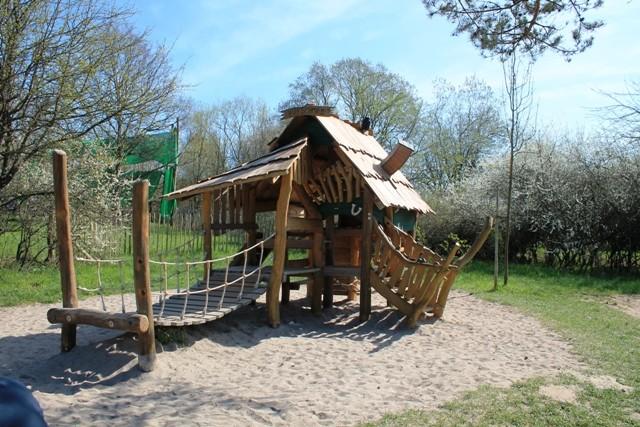 Center Parcs Bostalsee - Spielplatz