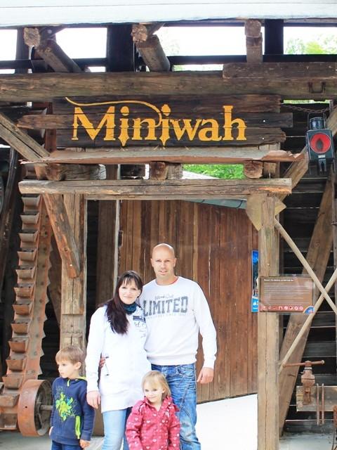 Freizeitpark Plohn - Miniwah