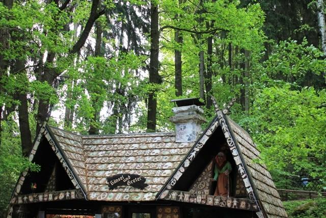 Freizeitpark Plohn - Märchenwald