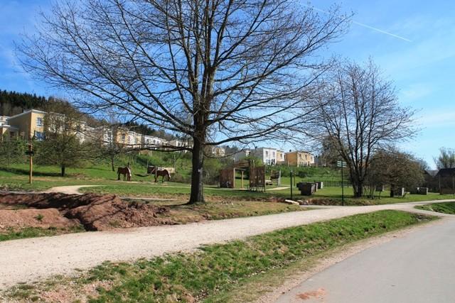 Center Parcs Bostalsee - Laser Battle