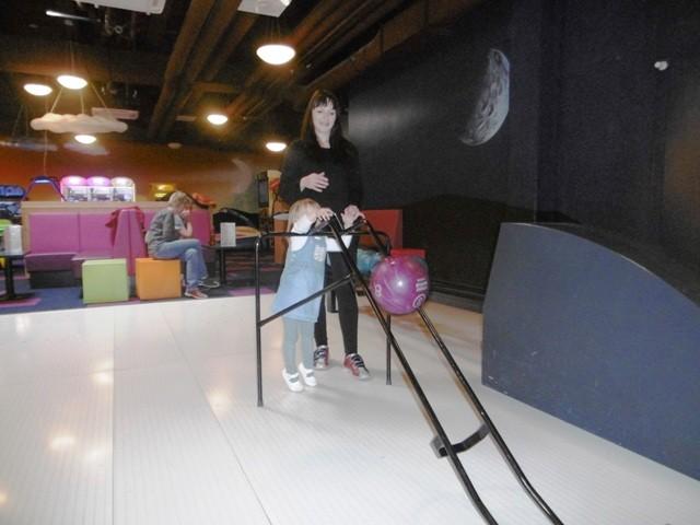 Center Parcs Bostalsee - Bowling