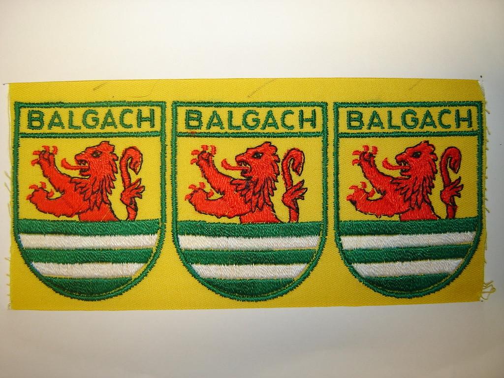 Balgach - im l(i)ebenswerten Rheintal