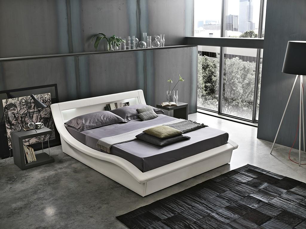 Letti benvenuti su sogniflex for Letti contenitore moderni