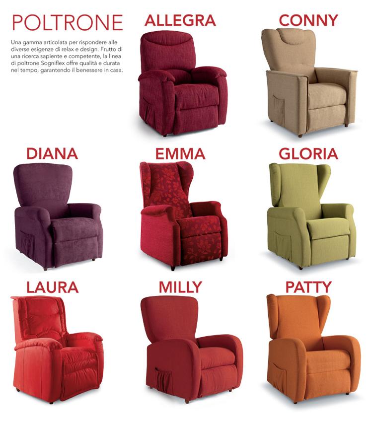 Poltrone Relax e Design - Benvenuti su Sogniflex!