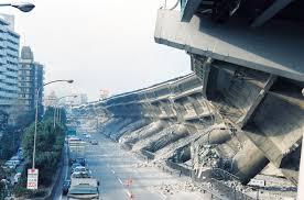 神戸の震災から26年