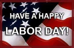 """40 Hour Week ( For A Livin')"" by Alabama could be the Labor Day theme song for this country. Have a safe and happy day!"