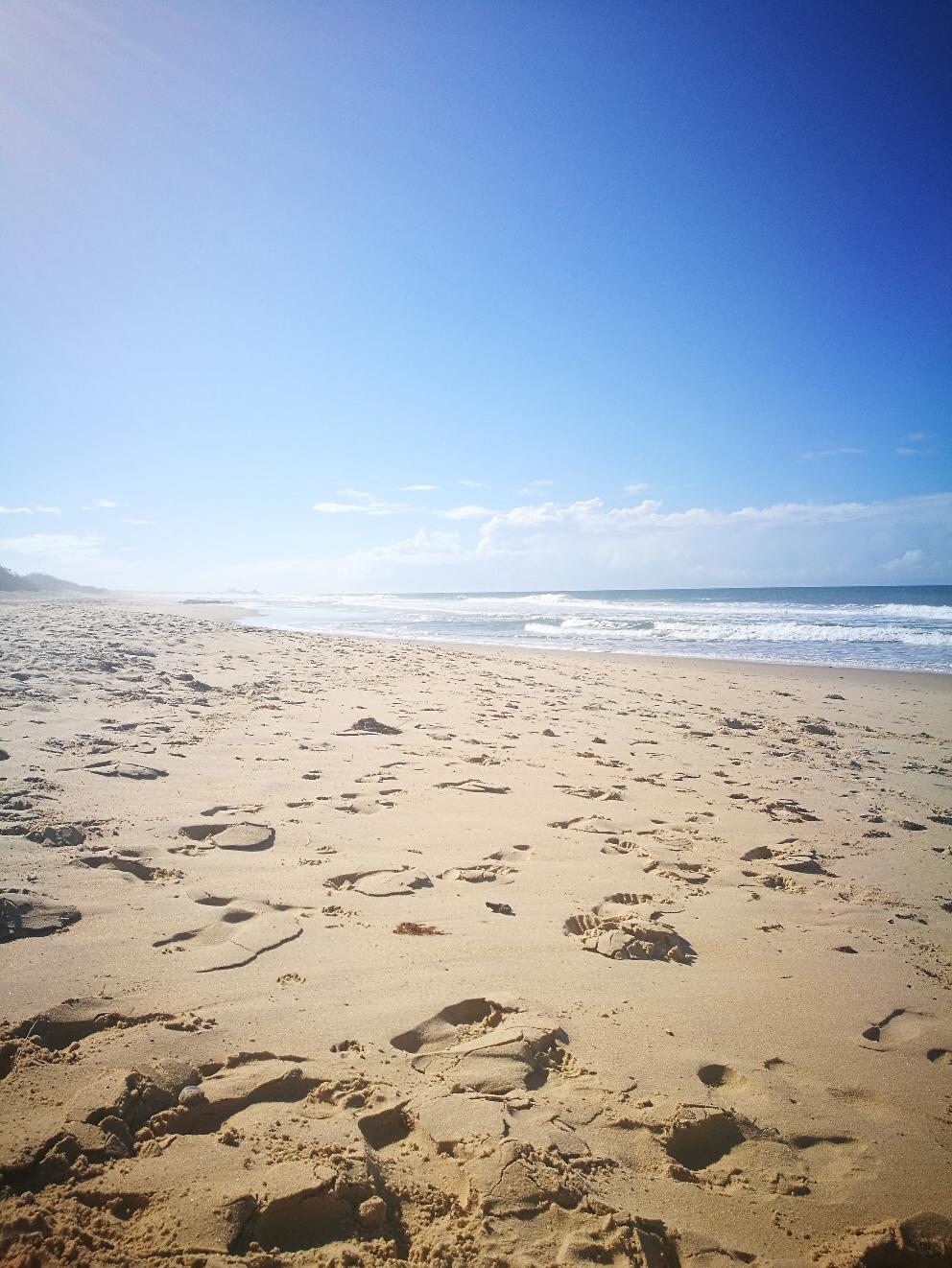 Wurtulla Beach