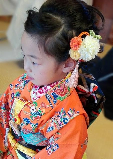 写真:千葉県H様7歳