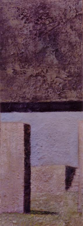 hueco en el laberinto 1993