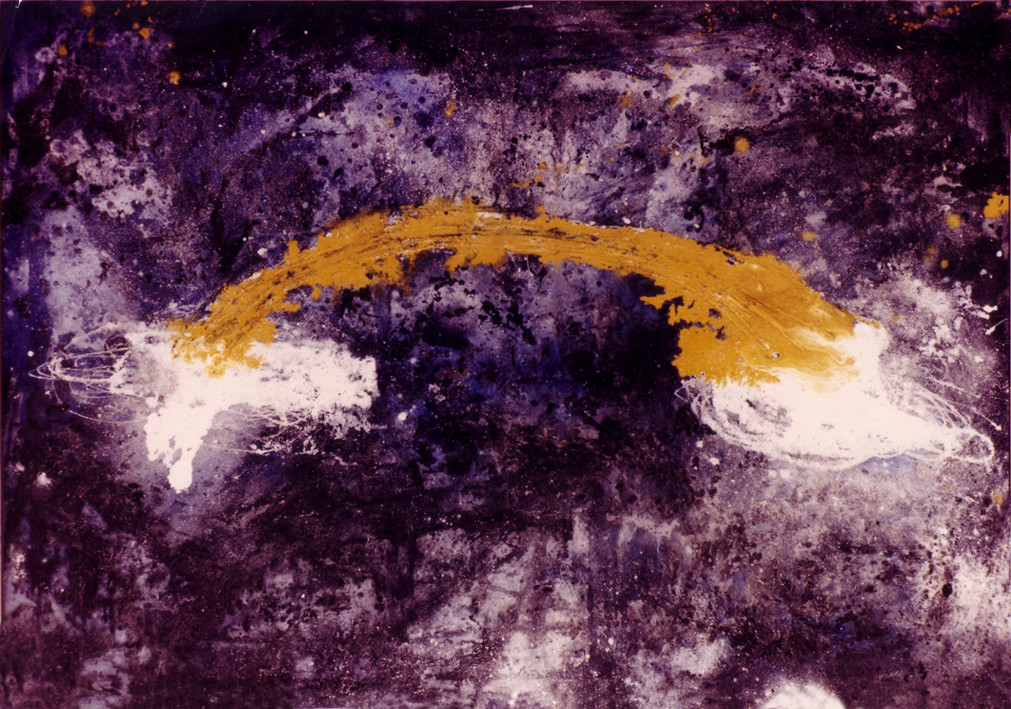 Puente 2 (Lazo de unión entre dos puntos) 19921,40 x 2 mts.