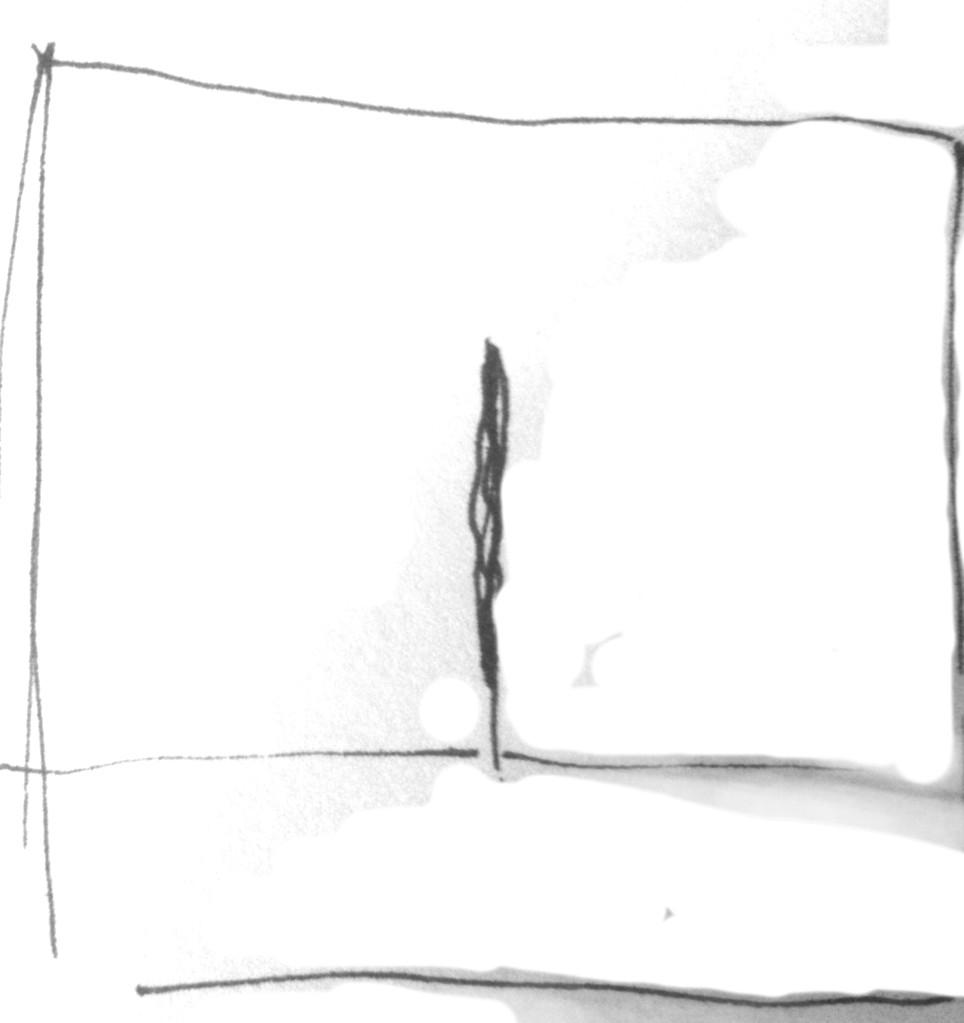 Apunte, paisaje metafisico, conversaciones con un ciprés 3 (1995)