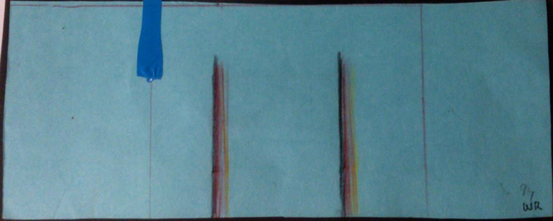 Apunte, paisaje metafisico, conversaciones con una chimenea 4 (1995)