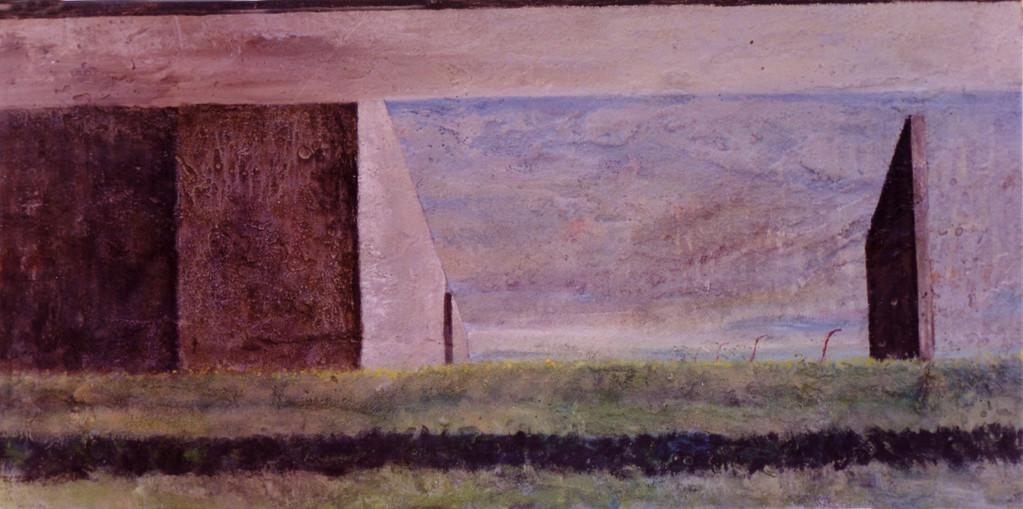Tras la noche el entrada del laberinto 1993