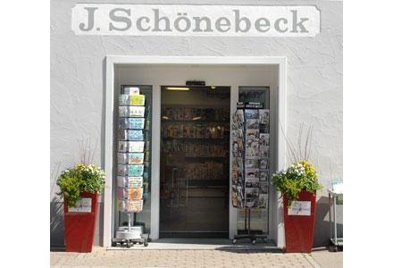 Buchhandlung Schönebeck in Meßkirch