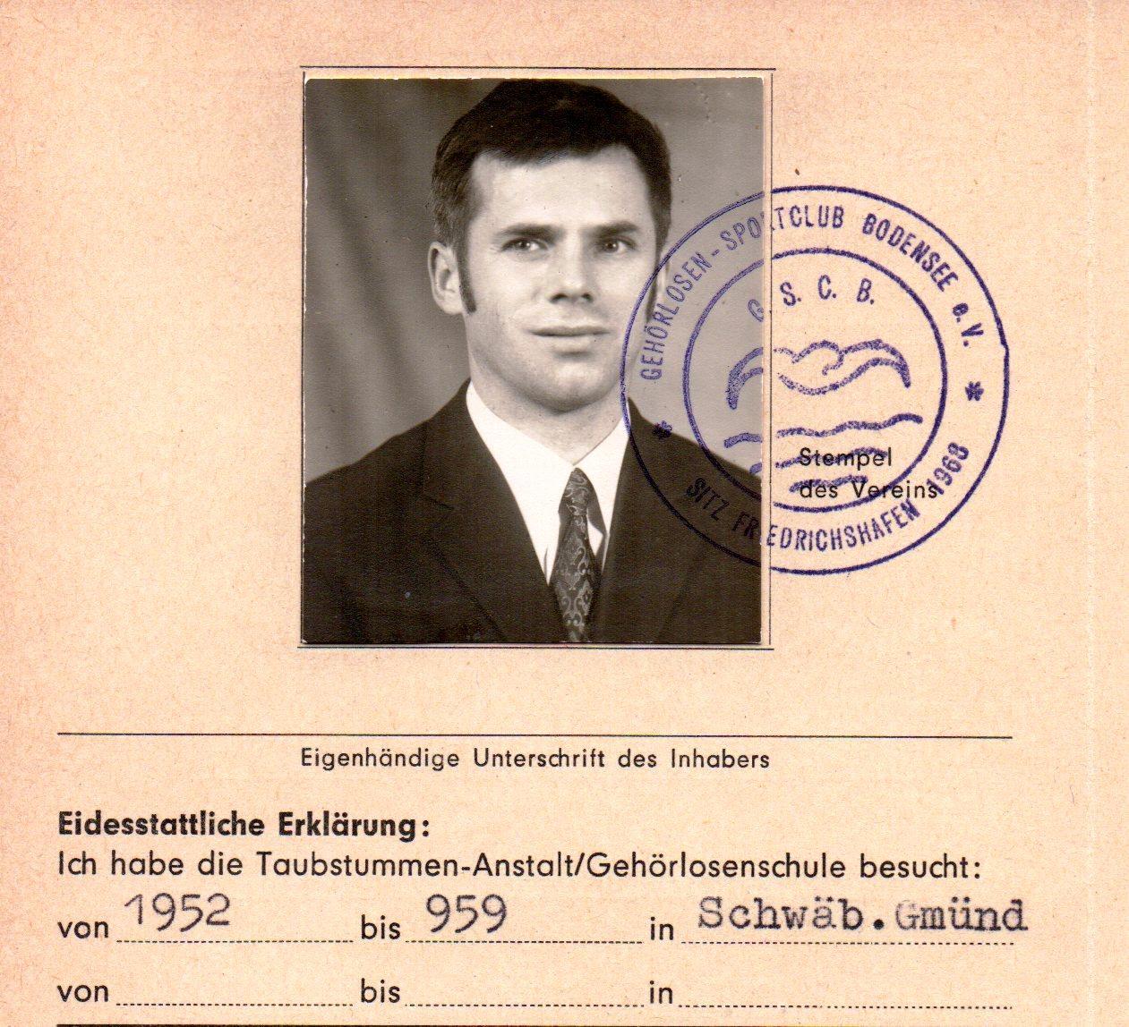 Gottfried Pfleghar