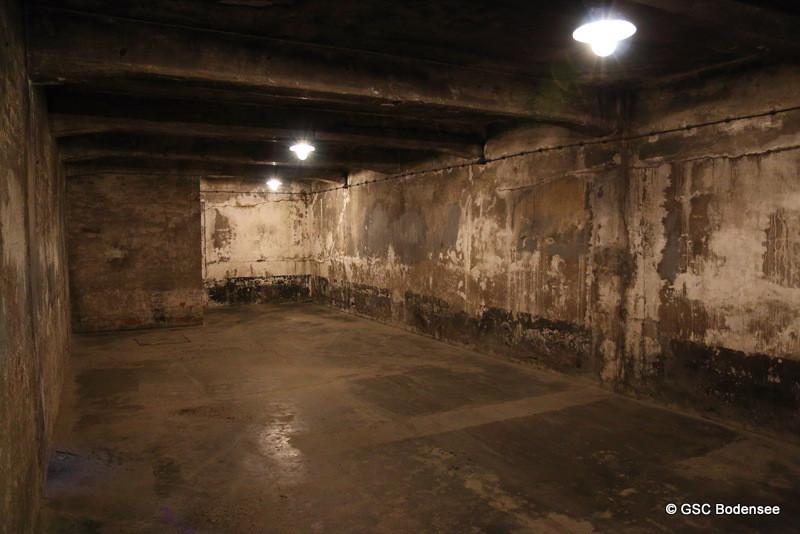 Gaskammer I
