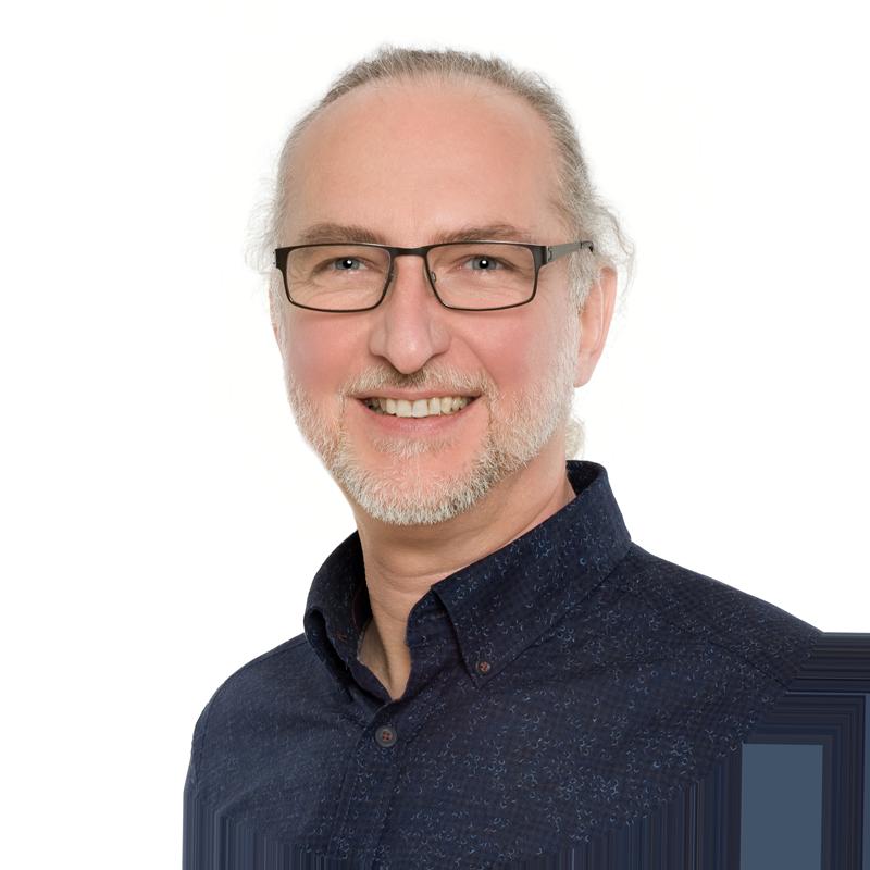 Frank Buschlinger Geschäftsführer