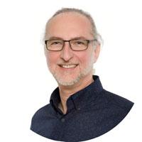Frank Buschlinger medinix Geschäftsführer