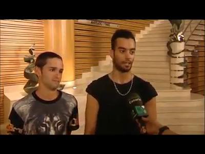Entrevista SEHH 2014 TVC