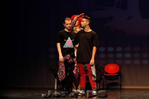 Voguing Fest 2014 - Edu Medina campeón nacional