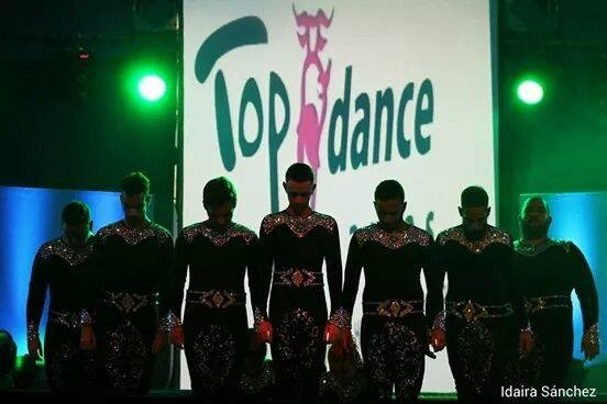 TopDance Canarias 2014 - Replyers