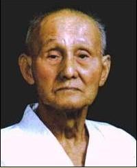 Hironori Otsuka Seinsei