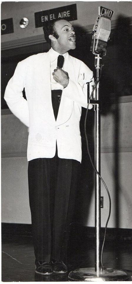 Orlando Guerra.