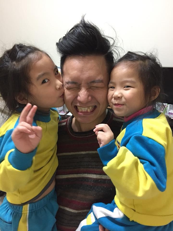 陳建勳  (Chien Hsun Chen)
