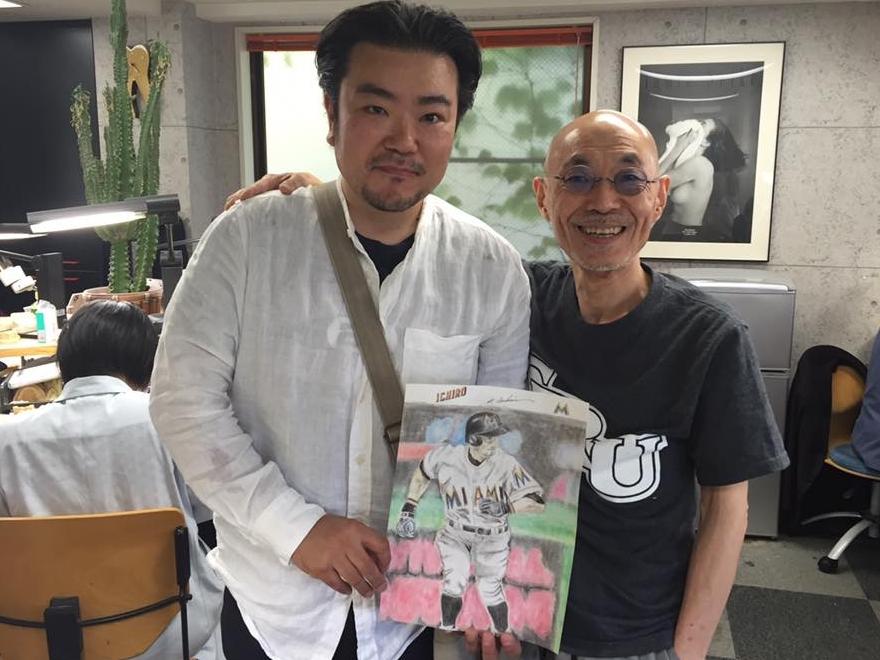 大高隆輔  (Ryusuke Otaka)