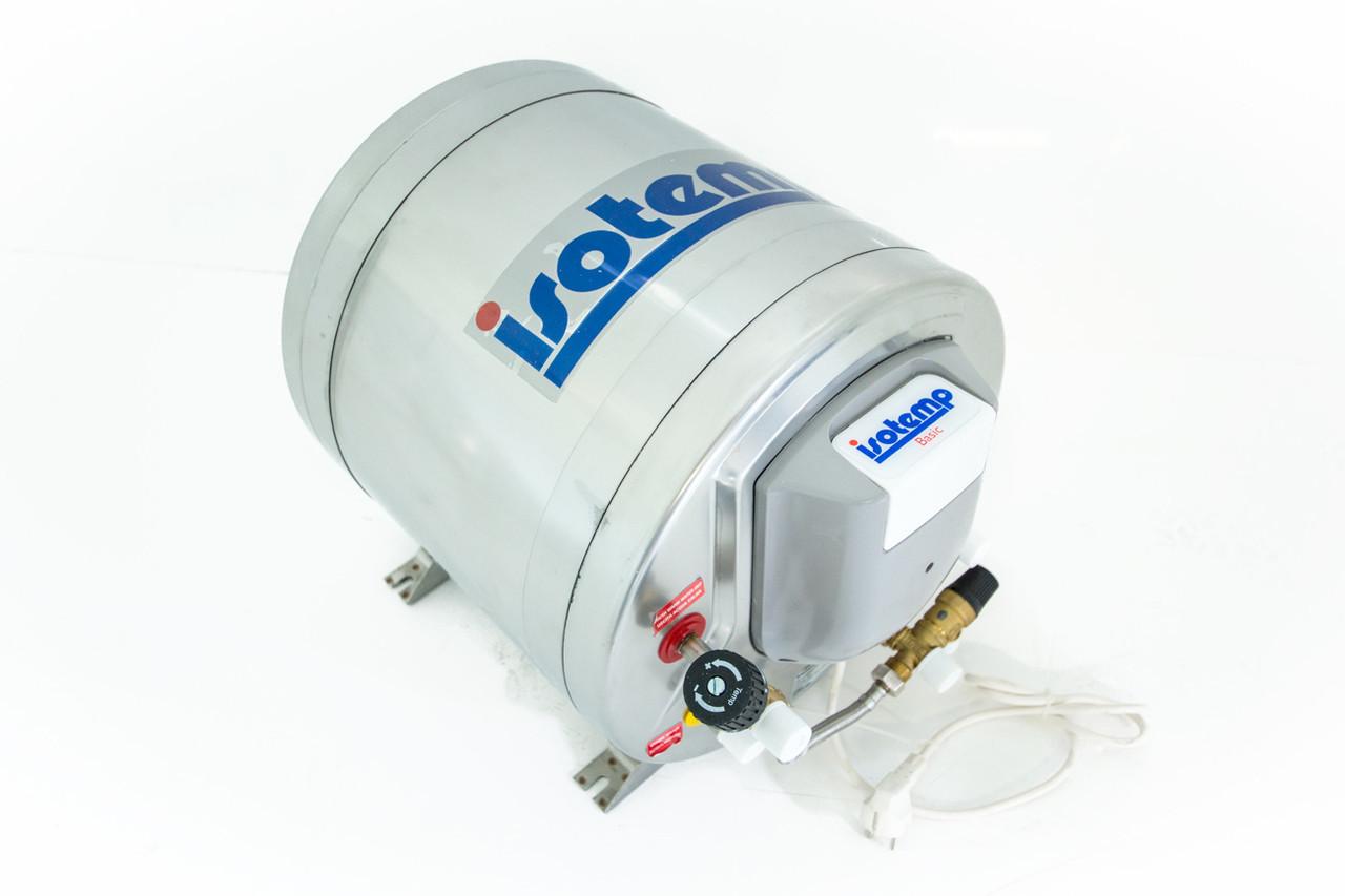 Isotemp / Isotherm Warmwasserboiler inkl. Mischventil ...