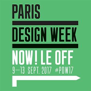 @cprqct à la Paris Design Week - Now Le Off - design artisanat - paris