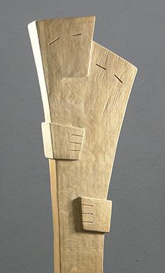 Umarmung (Detail)