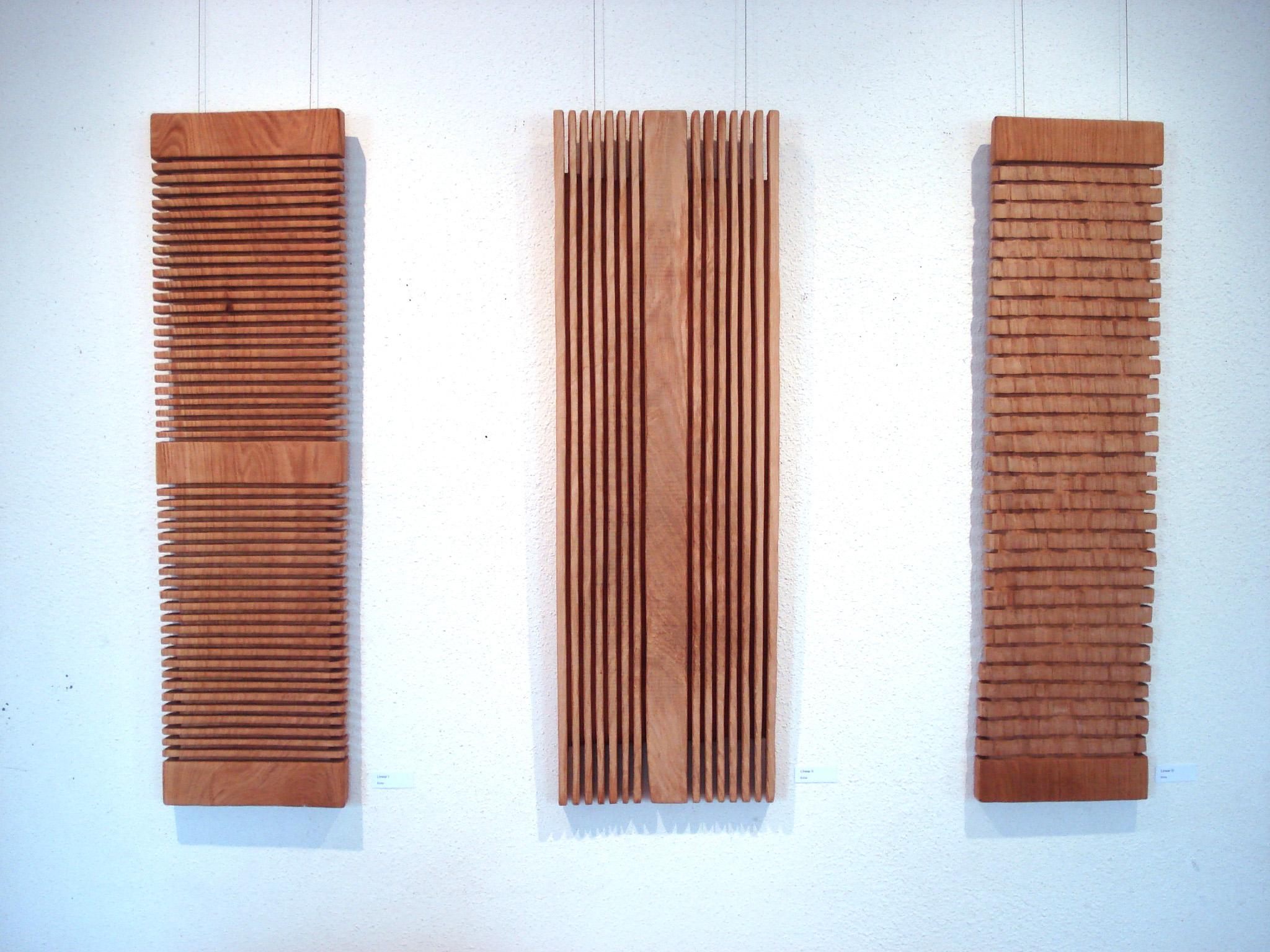 Linear 1-2-3