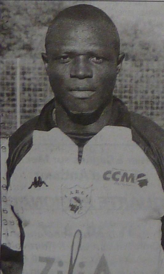 Maurice CAMARA