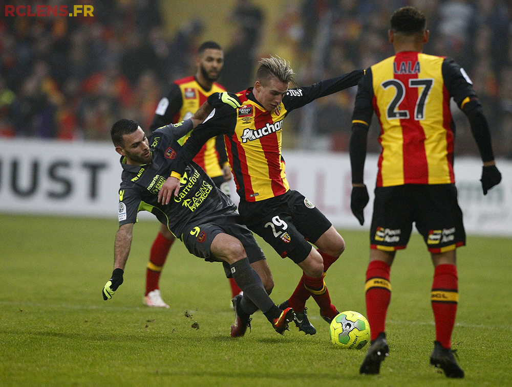 site off rc lens