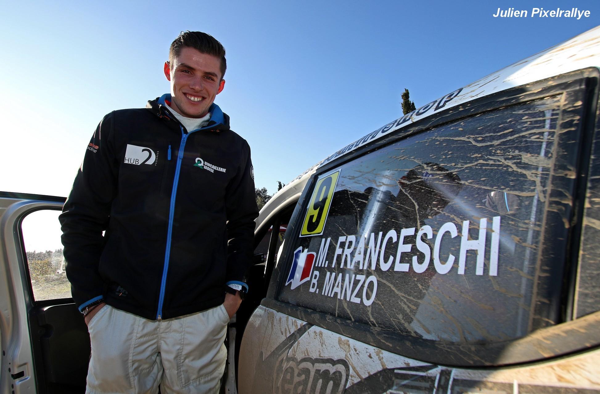 Matt Franceschi - Benoit Manzo
