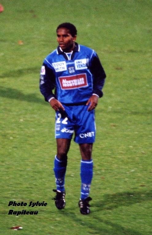 José CLAYTON