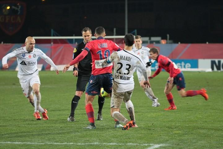 Photo site off Stade de Reims