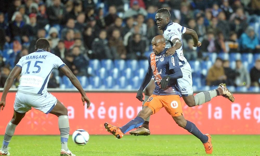 Photo site Montpellier HSC